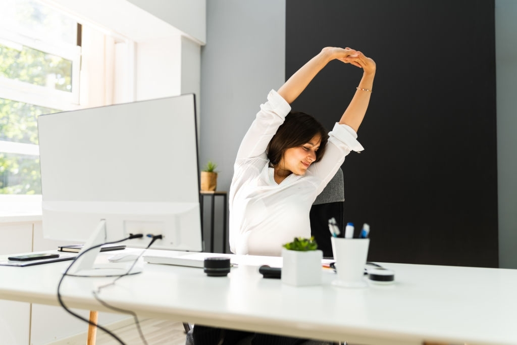 Occupational Health Tips In Teleworking