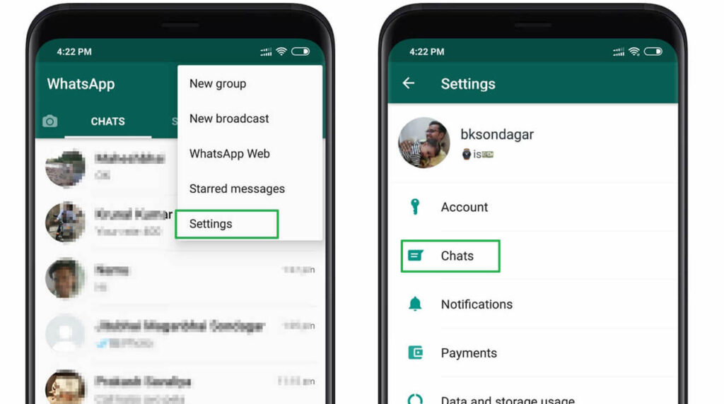 How To Hide WhatsApp Photos From Gallery